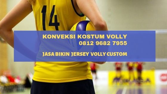 Konveksi baju volly, bikin jersey volly, produksi kaos volly, pesan seragam volly, bikin baju volly, baju volly custom, jersey volly custom, bikin baju volly murah Printing